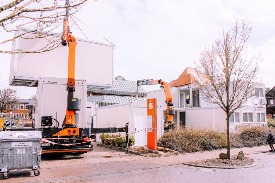 Stromabschaltung in der WESPA-Filiale Otterndorf – Einschränkungen für Kunden am 6. Oktober 2021