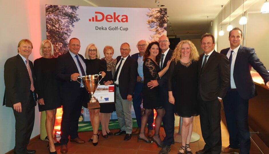 WESPA-Golfer am erfolgreichsten beim Deka Bundesfinale